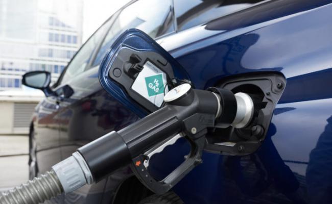 Toyota načrtuje terence in poltovornjake na vodikove gorivne celice