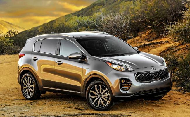 Kia Motors marca po svetu prodala 238.222 vozil