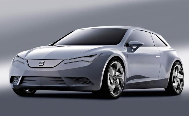Prvi Seatov električni model prihaja leta 2019