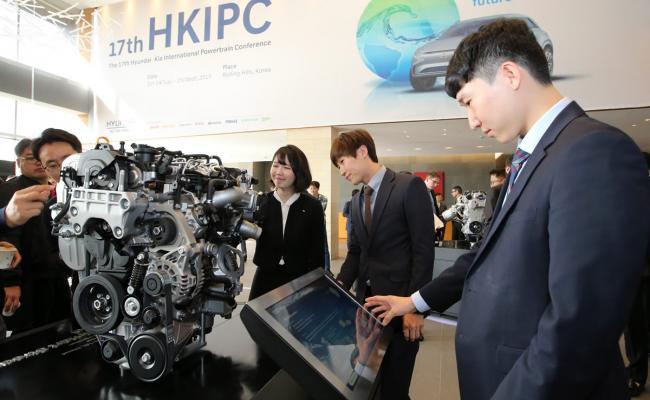 Strategija nove generacije motorjev