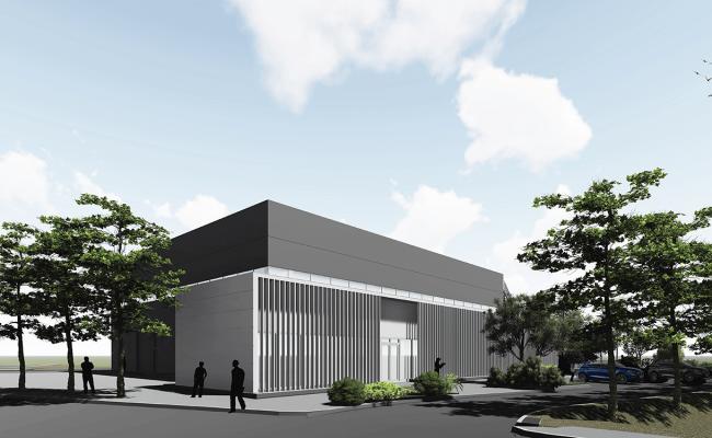 SEAT začel graditi pionirski laboratorij za baterije