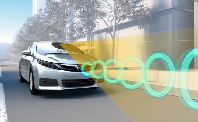 10 mio vozil opremljenih s Toyota TSS