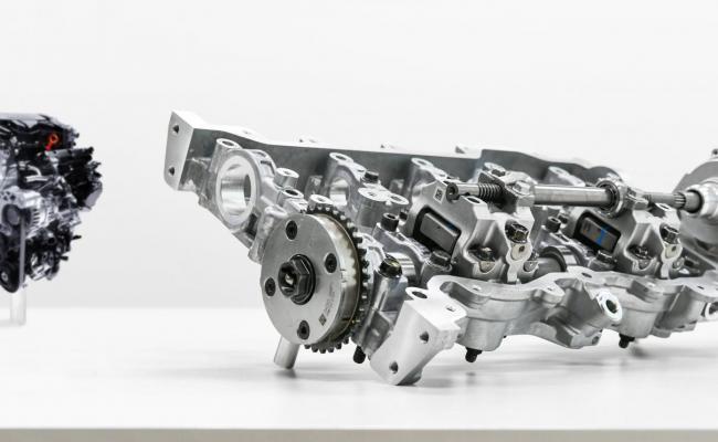Kie dobijo novi CVVD motor, ki zmore več, porabi manj in zdrži dlje